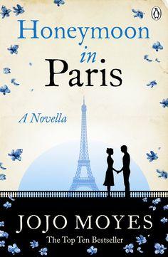 honeymoon in paris libri - Cerca con Google
