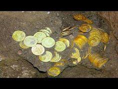 Çizgi Film: Finding Gold a Real Treasure Moments.!! I get my f...