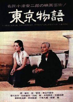 il capolavoro di Ozu, Viaggio a Tokyo, mercoledi 20 novembre 2013 alle 21.30 al Cinema Italia a Lucca. E prima (ore 20.00) la terza puntata di Story Of Film!