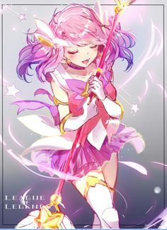Chicas Anime - Página 6 Bb43c8a9eb564958587aee9ad3b5d684--lux-legends