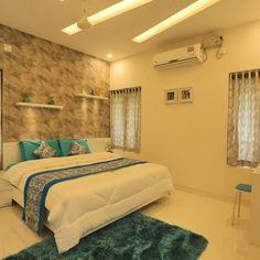 Interiors, Bedroom, City, Furniture, Design, Home Decor, Decoration Home, Room Decor