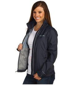 Columbia Switchback™ II Jacket Fossil - 6pm.com