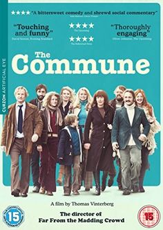 The Commune - Buy online: Feature - Foreign