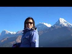 "Poon Hill Ghorepani Trekking Video ""Day Tours Nepal"""