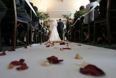 Wedding Tips To Save Money. Brides dream about finding the ideal wedding ceremony, however for this they require the best wedding dress, with the bridesmaid's outfits actually complimenting the brides dress. These are a number of ideas on wedding dresses. Wedding Ceremony Ideas, Wedding Aisles, Aisle Runner Wedding, Wedding Advice, Budget Wedding, Wedding Planner, Aisle Runners, Wedding Reception, Wedding Bells