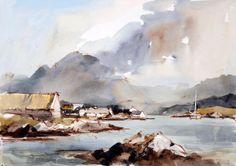 John Hoar Watercolor - Google Search