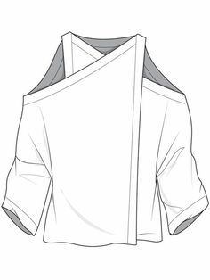 New fashion drawing jacket style 25 ideas Flat Drawings, Flat Sketches, Technical Drawings, Dress Sketches, Moda Fashion, New Fashion, Trendy Fashion, Fashion 2020, Fashion Trends
