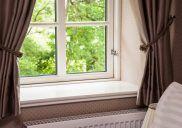 Rekonštrukcia okien a dverí, ktoré som kúpil lacno z Hornbachu