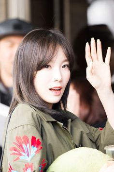 """""""_with_TaeYeon"""""""
