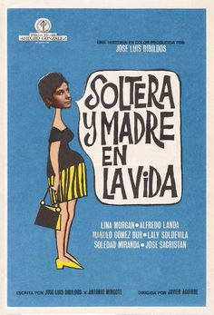 1969 - Soltera y madre en la vida - tt0079927