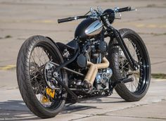 love everything but the handle bars.