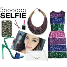 """""""Soooo Selfie!"""" by mymagnifico.com on Polyvore"""