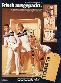 adidas 1979 with the socks with the Pom Pom ball