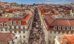 On the waterfront: Lisbon's riverside regeneration | Via The Guardian Travel | 25/09/2016 Boyd Tonkin finds great buildings, a bold new art gallery and custard pies to die for in Portugal's capital #Portugal