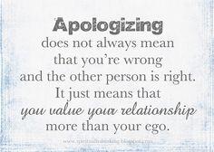 Def, oh so true!
