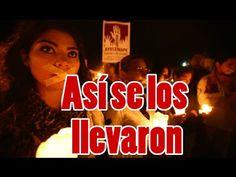 VIDEO CENSURADO!! Así desaparecieron a estudiantes de Ayotzinapa