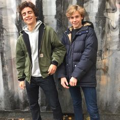 Jonas and Isak -skam Beautiful Boys, Pretty Boys, Beautiful People, Jaden Smith, Shay Mitchell, Millie Bobby Brown, Skam Cast, Noora And William, Lucas Jade Zumann