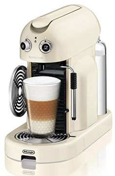 Nespresso Maestria y Gran Maestria