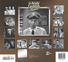 ANDY GRIFFITH SHOW ....  Back when television was GREAT, CLEAN, AND HAD GOOD LESSONS AND MORALS......... not like the trash today!