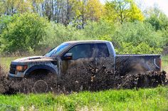 First Drive: 2010 Ford SVT Raptor 6.2 Photo Gallery - Autoblog