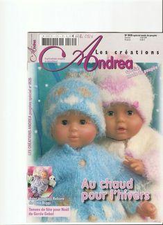 andrea poupées 535 - maminanine - Веб-альбомы Picasa