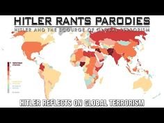 Hitler reflects on Global Terrorism - YouTube