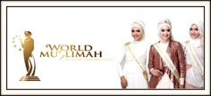 Miss World Muslimah Beauty