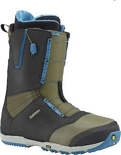 #Burton #ruler snowboard boots mens #unisex footwear equipment new,  View more on the LINK: http://www.zeppy.io/product/gb/2/282114744564/