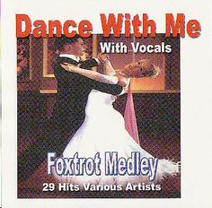 Medley Video Karaoke VCD Dance With Me Various Artists