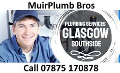 Plumber Glasgow Southside | Best Plumbing Service | Repairs Installation