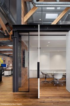 Tolleson Offices by Huntsman Architectural Group I Like Architecture.....