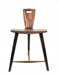 eric ervin woodwork | Furniture 3 #chair #stool #furniture