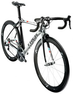Trek Domane_RSNT_3qtrs_High_White | road.cc
