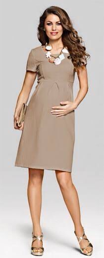 This would be great for conference in a different color Casual Maternity Outfits, Maternity Work Clothes, Maternity Gowns, Maternity Fashion, Pregnancy Wardrobe, Pregnancy Outfits, Baby Bump Style, Mom Style, Pregnant Model