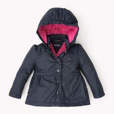 Tommy Hilfiger Marina Mini Jacket