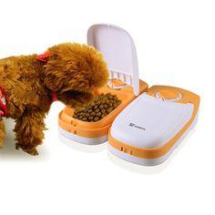 WOpet Automatic Pet Feeder