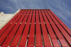 Galería de Colegio San Andres 2 / Gubbins Arquitectos - 9
