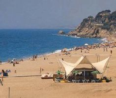 Working in Calella. Places To See, Places Ive Been, Far Away, Perfect Place, My Dream, Costa, Barcelona, Holidays, Adventure