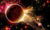 Pojęcie cząstki szybszej niż światło, czyli tachionu (z języka greckiego ταχύς, <em>tachýs</em> – szybki, prędki) zostało wprowadzone do nauki w 1962 roku przez George'a Sudarshana i jego współpracowników – Oleksę Bilaniuka...