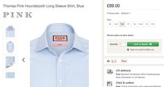 #Ecommerce product pages: where to place 30 elements and why | Econsultancy