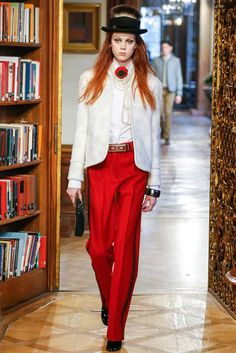 Chanel Prefall 2015