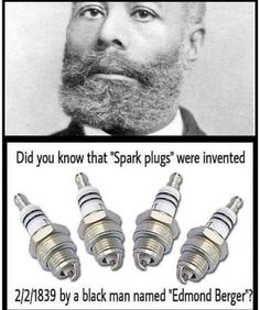 Black History Quotes, Black History Facts, Black History Month, Black History Timeline, Black Man Names, Black History Inventors, African American Inventors, Cultura General, Black Art Pictures