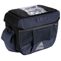 Axiom Barkeep DLX 9 Handlebar Bag $59.99