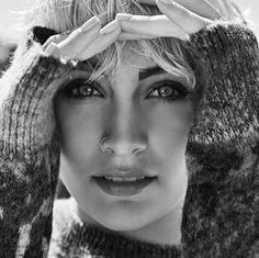 Paris Jackson (age 18), September 2016. (she looks like a young Madonna here)