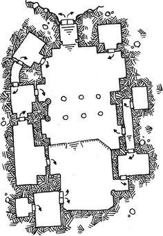 [Friday Map] Demonarch Gallery