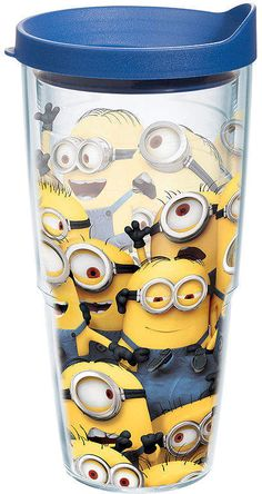 Tervis 24-oz. Minions Mass Insulated Tumbler
