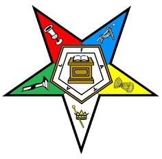 masonic symbols clip art order of the eastern star star board rh pinterest com oes clipart pinterest oes clip art vector