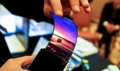 Samsung foldable AMOLED display secretly show-off at CES - There was plenty on show at this year's CES, but it seems that Samsung was also sneaking around the event with some new secret technology. Samsung was reported showing off a prototype foldable AMOLED display to selected guest behind closed doors........ READ MORE
