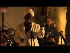 akaSoulsista: Daymé Arocena Live @ Biko Interview - YouTube