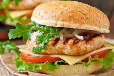 http://yemek.com/tarif/ev-yapimi-tavuk-burger | Ev Yapımı Tavuk Burger Tarifi